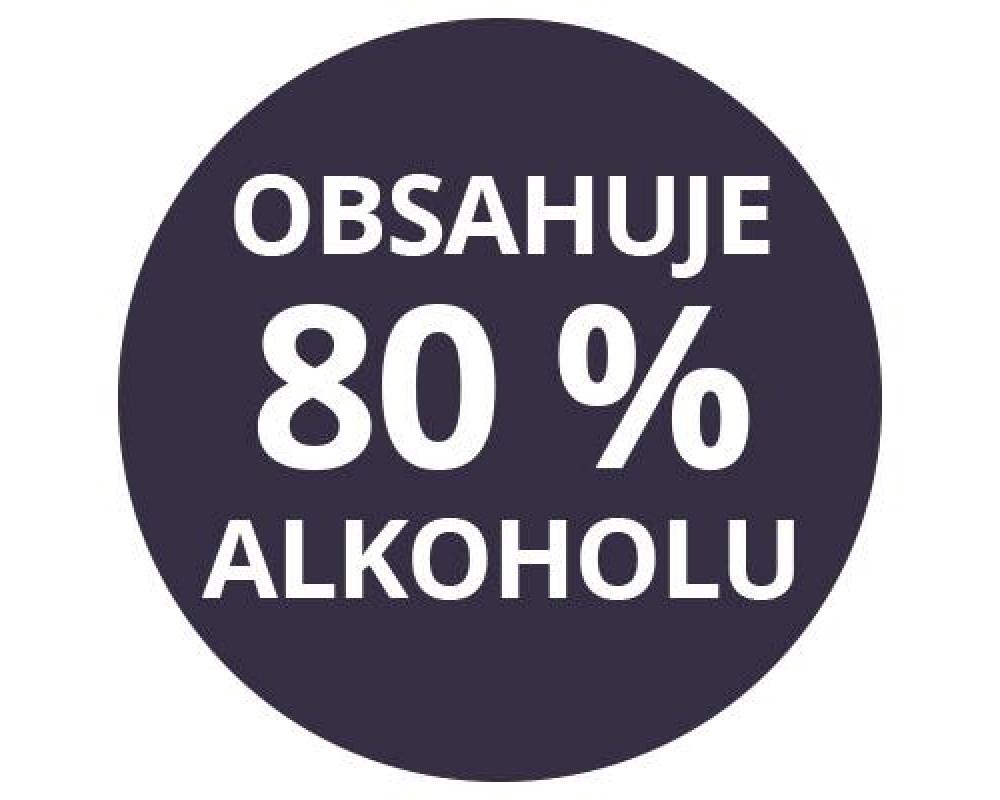 FC8794P-Kolínska na ruky, 80% alkoholu, EDC, energy, 100 ml