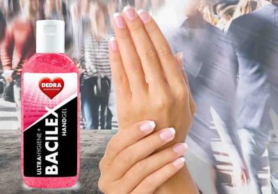 BACILEX® dezinfekcia a mydlá