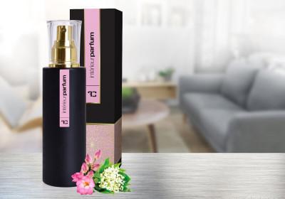 Bytové parfémy v spreji