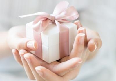 Kozmetické balíčky