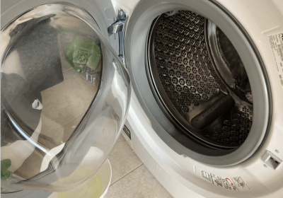 Ochrana práčky