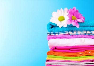 Voňavé prádlo a obuv
