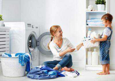 Pranie a starostlivosť o prádlo