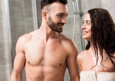 Sprchové gély LC