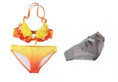 Spodné prádlo a plavky