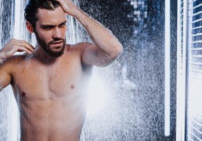 Sprchové gély pre mužov