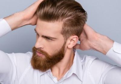 Vlasy a fúzy